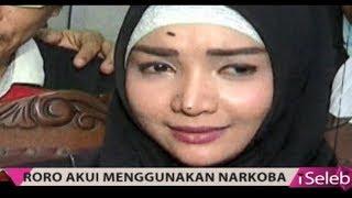 Roro Fitria: Saya Mengaku Pengguna, Bukan Pengedar Narkoba - iSeleb 18/10