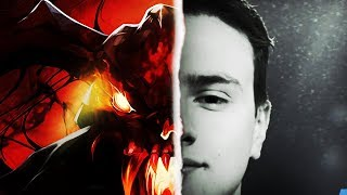 Miracle- THE ART OF SHADOW FIEND - Better than YaphetS? EPIC Gameplay Compilation
