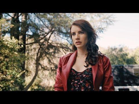 Emma Roberts   AHS 1984 All Scenes [1080p]