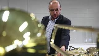Bach Artist Select - David Rejano