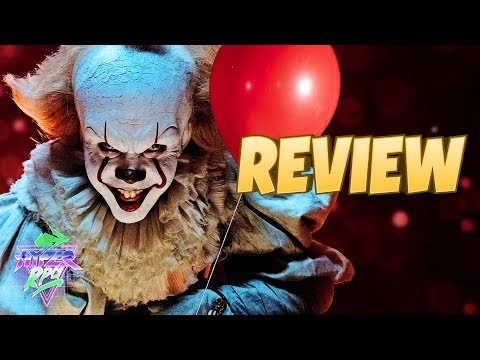 IT Confirms Our Hatred for Clowns! – Review