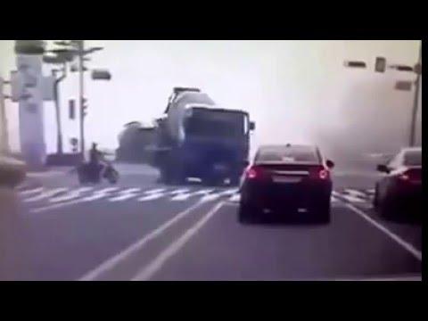 Nirankari Baba Accident Spot