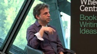 Etgar Keret in conversation with Ramona Koval