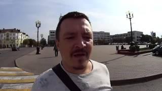 Борисов город контрастов (1 часть). = ПРОЕКТ 112 =