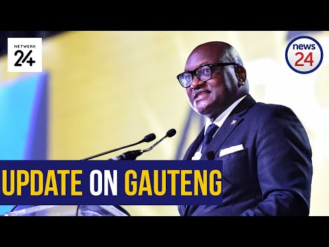 WATCH LIVE   Covid-19 in Gauteng: Provincial Command Council to provide update