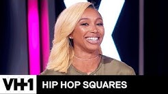 T.I. & Tiny Embarrassed Zonnique at Young Thug's B-Day Party   Hip Hop Squares