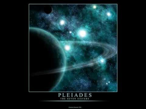 Gerald Jay Markoe - Pleiadian Harp