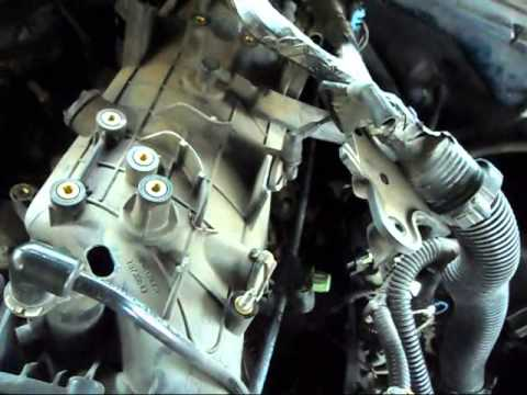 how to install replace cam position sensor 5 3l 2000 06 1996 chevy blazer turn signal wiring diagram