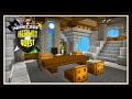 Hermit Quest: Building Awesome Castle Interior Designs