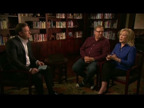Son of God Bible Study: Rick Warren compares Jesus' death with your ...