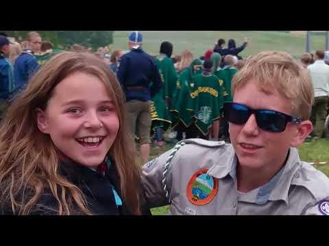Nord 2017 - Scouts Australia