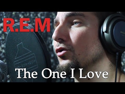 REM - The One I Love (Vocal Cover by Eldameldo)