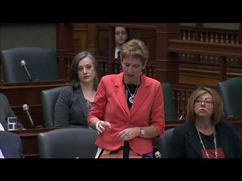 2018-04-16 Question Period