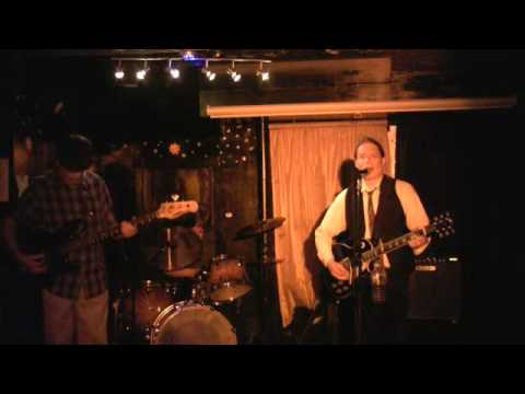 Bobby  Radcliff @P&G Bar  you left me with a broken heart