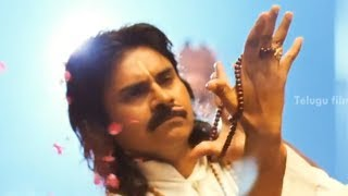 Kevvu Keka Song - Attarintiki Daredi - Pawan Kalyan, Samantha, Trivikram