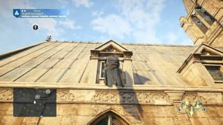 Assassin's Creed Unity 60 fps with Vsync test