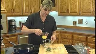 Walleye Recipe - Wonderful Walleye