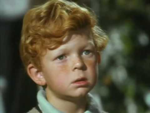 September 12, 1966 - Family Affair Pilot Opening and Last Scene w/ Closing