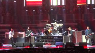 Foo Fighters Monkey Wrench Verizon Center DC 11/11/11