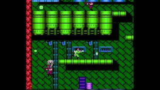 Analogue NT Test: Bionic Commando (720p)