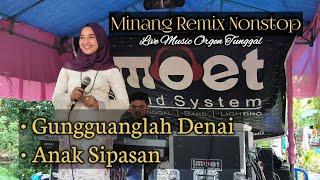 Yona Irma - Lagu Minang Remix Nonstop || Live Music
