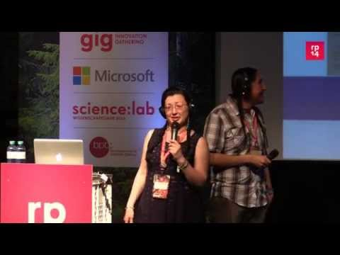 re:publica 2014 - Beyond Reservations: Indigenous meta-society within social networks on YouTube