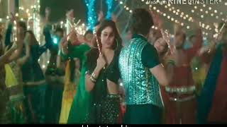 kamariya full video song