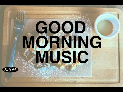 Relaxing Jazz & Bossa Nova Happy Music for Work in office -