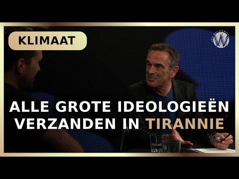 Alle grote ideologieën verzanden in tirannie - Pieter Stuurman & Jorn Luka