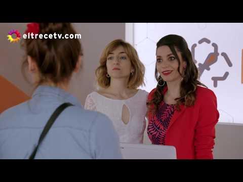Rochi no puede evitar su odio a Natalia por salir con Álzaga