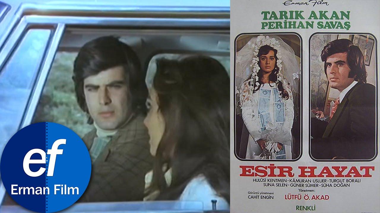 Esir Hayat (1974) - Tarık Akan & Perihan Savaş