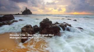 Miroslav Vrlik Blue Sky Original Mix MCP113
