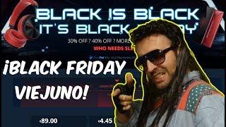 BLACK FRIDAY VIEJUNO: compras interesantes en gearbest, amazon, y emere.es