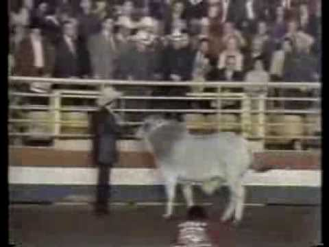 China 1979:  Deng Xiaoping visits Texas February 2nd 1979