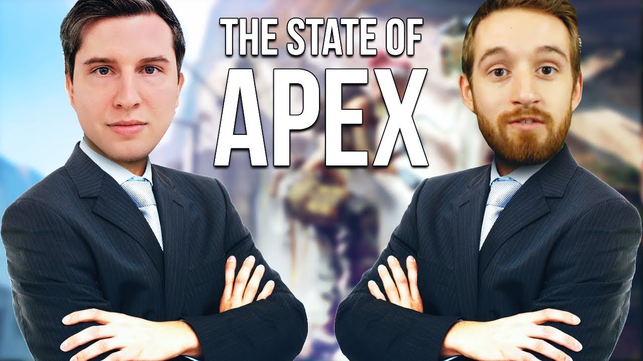 The State Of Apex Legends W Xclusive Ace Discussion Criticism Youtube Xclusive ace video he leaked on twitter before by deadeyestan639 in codcompetitive. youtube