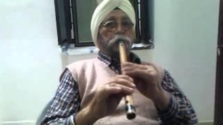 dil ke armaan - flute instrumental (nikaah)