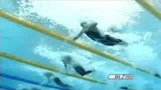 Swimming - Men's 100M Butterfly Final - Beijing 2008 Summer Olympic Games