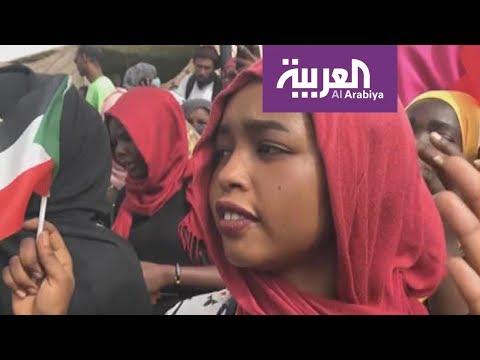 تفاعلكم | النساء السودانيات عينهن على نصف الحكومة  - 00:55-2019 / 5 / 8