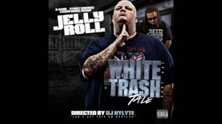 The White Trash Tale by Jelly Roll [Full Mixtape]