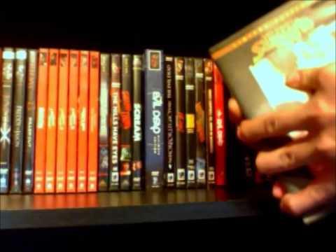 My Anchor Bay Horror DVD Collection (2014)