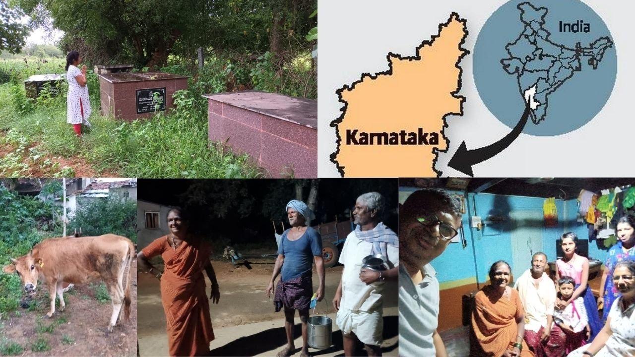 Awareness program visited the village in H. Kadadakatte , Honnali
