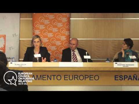 Polish and Spanish perspectives on the crisis in the Eastern Neighbourhood