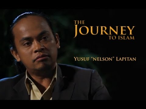 Dawah TV: Journey to Islam of Yusuf Lapitan (Balik-Islam Testimonial)