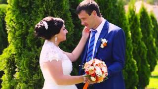 Максим и Яна / свадебный клип