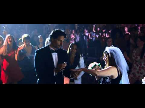 Magic Mike Xxl, Marry You Scene (Song)