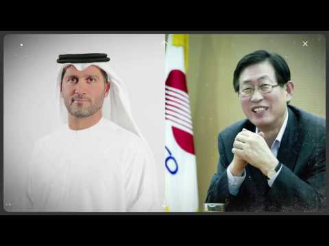 ENEC & KEPCO : A Success Story