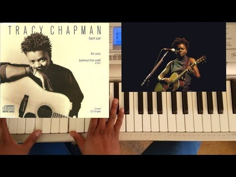 TRACY CHAPMAN / JONAS BLUE /