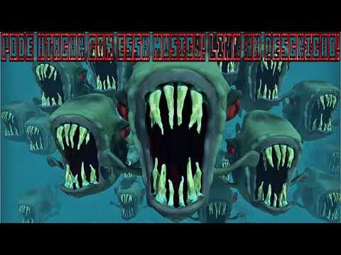 ATTACKS FREE MUSIC NO COPYRIGHT - SHARK ATTACK (NCS)