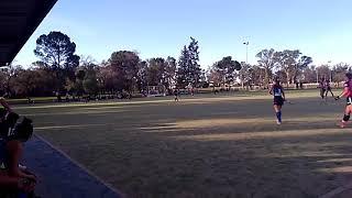 Córdoba Rugby 2- Carlos paz rugby 2. fecha 9 b1 hockey cordobés.
