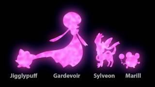 Pokémon X & Pokémon Y Trailer
